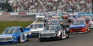 NASCAR 2021 Gateway 200 Betting Analysis & Prediction