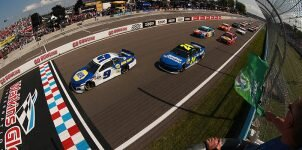 NASCAR 2021 Go Bowling at The Glen Betting Odds & Analysis