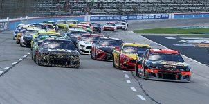 NASCAR 2021 Kansas Lottery 300 and Hollywood Casino 400 Betting Analysis & Prediction