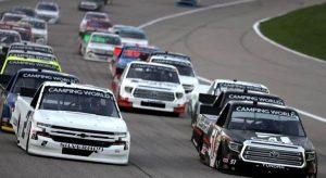 NASCAR 2021 LiftKits4Less.com 200 Betting Odds & Picks