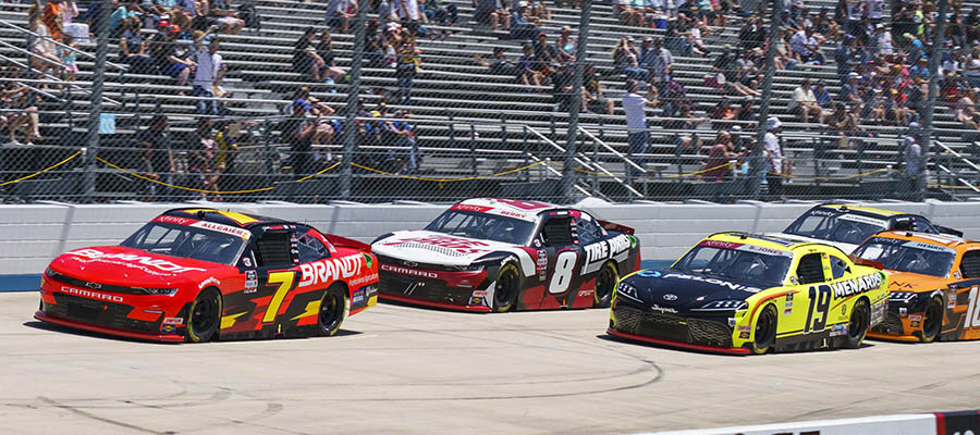 NASCAR 2021 Pit Boss 250 Betting Odds & Predictions