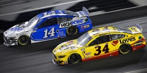 NASCAR 2021 Pocono Race One Betting Odds & Predictions