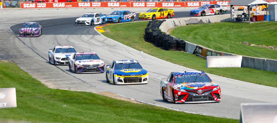 NASCAR 2021 Quaker State 400 Betting Odds & Analysis
