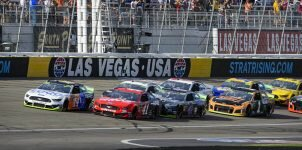 NASCAR 2021 South Point 400 Betting Odds & Analysis