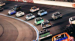 NASCAR 2021 SpeedyCash.com 220 Betting Odds & Picks