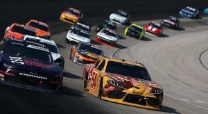 NASCAR 2021 Tennessee Lottery 250 Betting Odds & Predictions