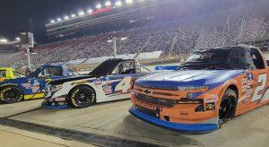 NASCAR 2021 Victoria's Voice Foundation 200 and Alsco Uniforms 302 Betting Analysis & Prediction