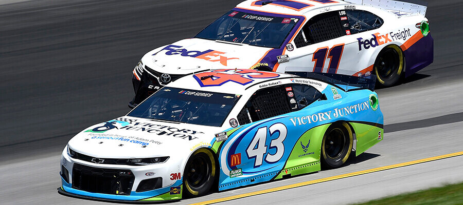 NASCAR Betting Analysis for September 5th & 6th Races