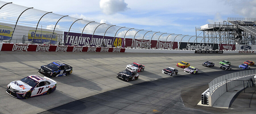 NASCAR Betting: Cup Series Championship - Early Predictions