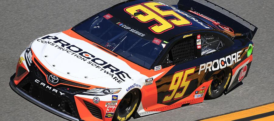 NASCAR Betting - FireKeepers Casino 400 & Consumers Energy 400