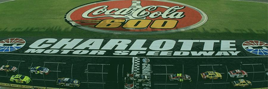NASCAR Coca-Cola 600 Odds and Predictions