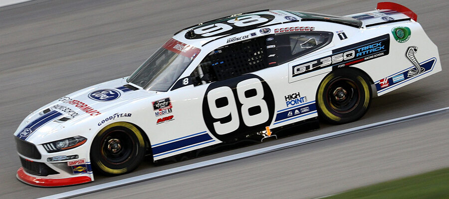 NASCAR Expert Analysis for October 30th & 31st Races