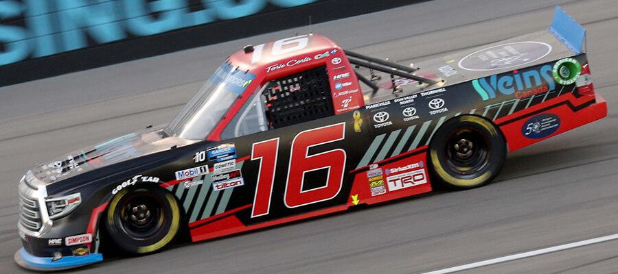 NASCAR Expert Analysis for October 3rd Races