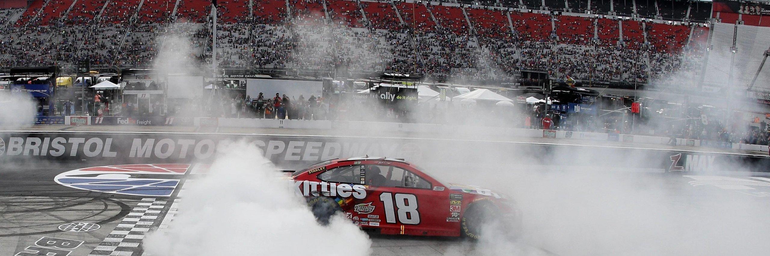 NASCAR Food City 500 Analysis & Odds