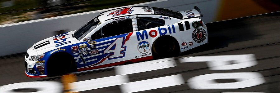 2017 AAA Texas 500 Betting Odds, Preview & Prediction.