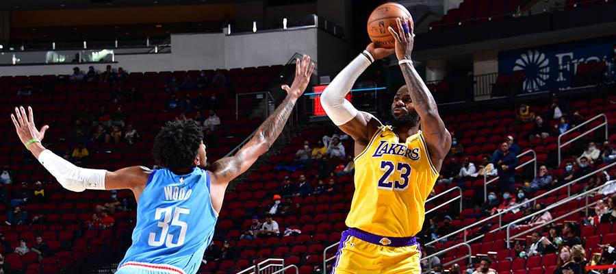 NBA 2020-21 Player Power Rankings Expert Analysis