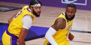 NBA 2020 Playoffs Top 5 Players Expert Analysis