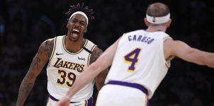 NBA 2020 Rumors & Betting News November 9th Edition