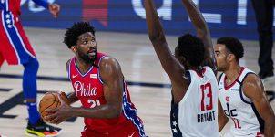 NBA 2020 Rumors & Betting News October 26th Edition