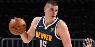 NBA 2021 Player Power Rankings Analysis Update Apr. 7th