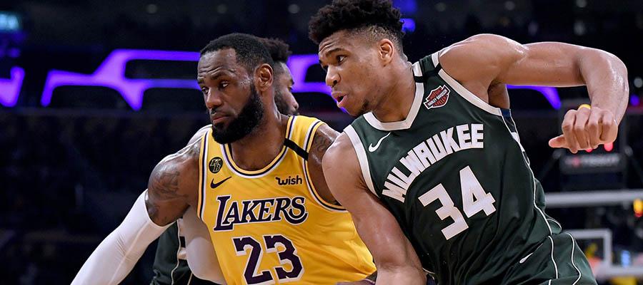 NBA 2021 Player Power Rankings Analysis Update Feb. 26th