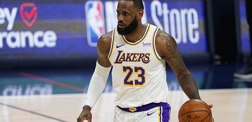 NBA 2021 Player Power Rankings Analysis Update Mar. 22nd