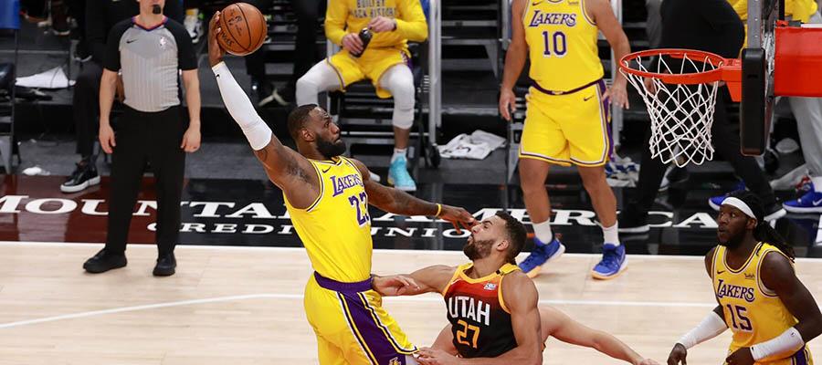NBA 2021 Player Power Rankings Analysis Update Mar. 3rd
