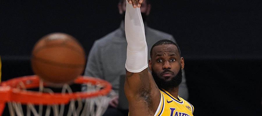 NBA 2021 Player Power Rankings Expert Analysis Update