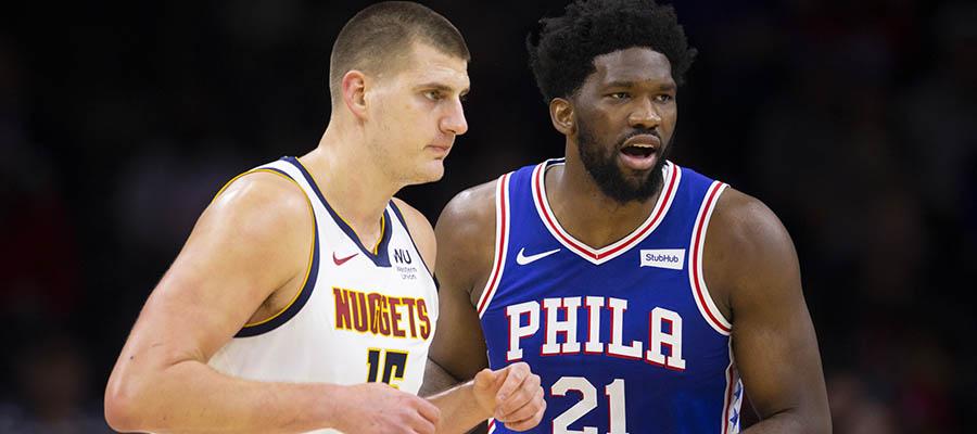 NBA 2021 Players Power Rankings Betting Update May 12th