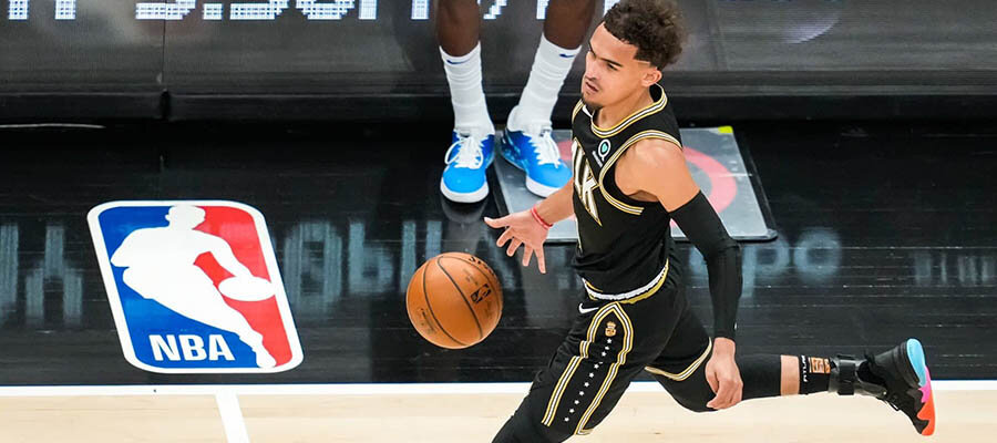 NBA 2021 Playoffs Betting Predictions - Possible Conference Finals Matches