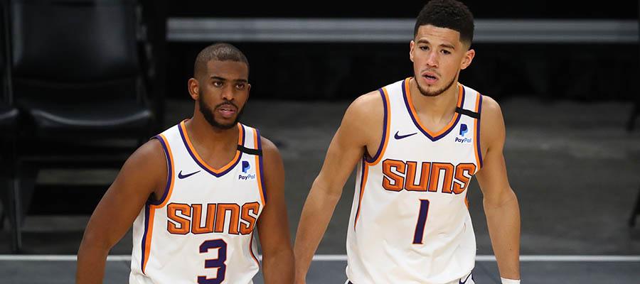 NBA 2021 Power Rankings Betting Update for Week 21
