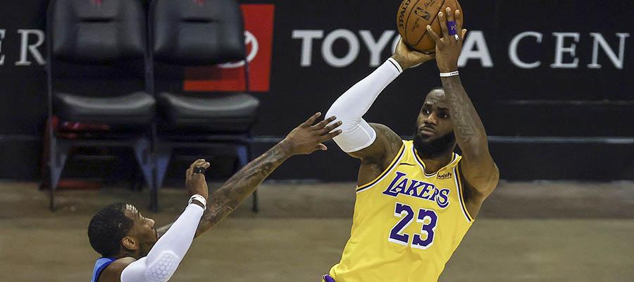 NBA 2021 Power Rankings for Week 4 Expert Analysis
