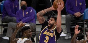 NBA 2021 Power Rankings for Week 5 Expert Analysis