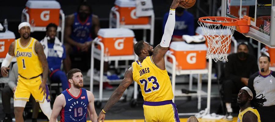 NBA 2021 Power Rankings for Week 8 Expert Analysis