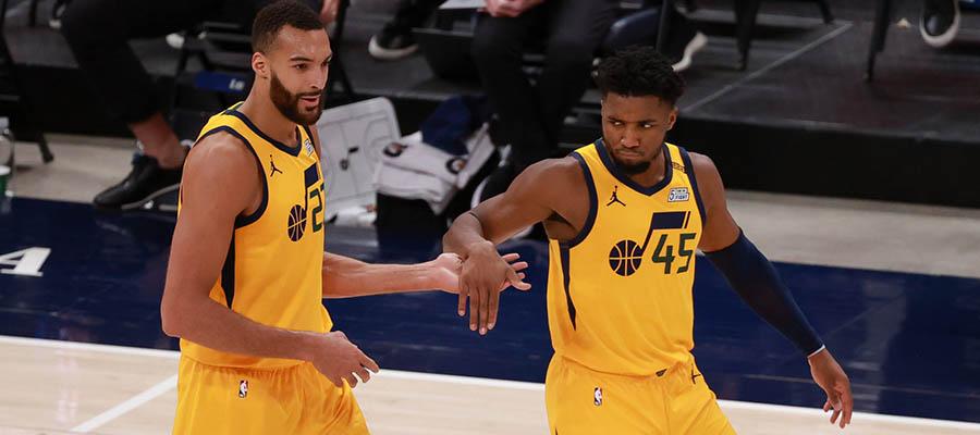 NBA 2021 Power Rankings for Week 9 Expert Analysis