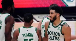 NBA 2021 Regular Season Betting Analysis: Teams That Disappointed