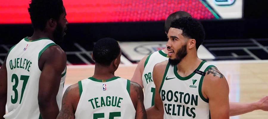 NBA 2021 Regular Season Betting Analysis: Teams That Disappointed