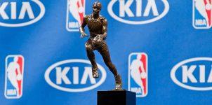 NBA 2021 Regular Season MVP Betting Odds Update