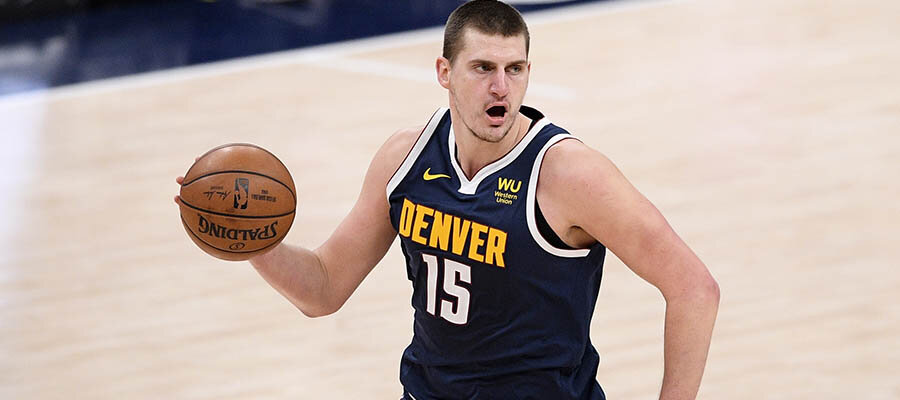 NBA 2021 Regular Season MVP Expert Analysis Update Apr. 5