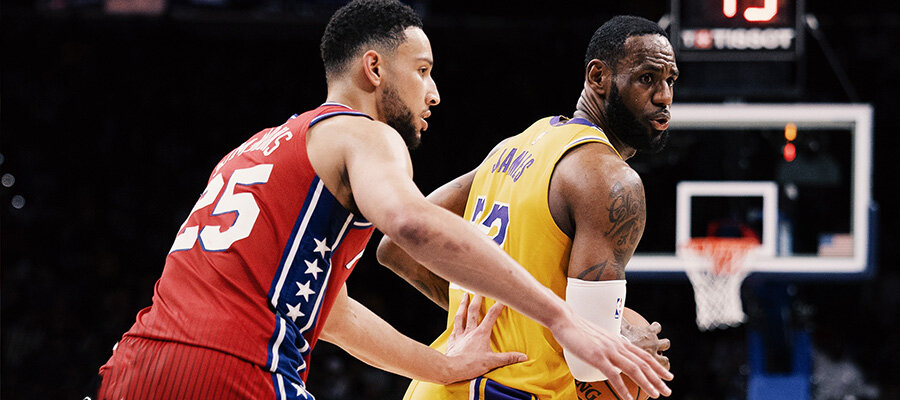 NBA 2021 Top Games to Watch from Jan. 26th to 29th
