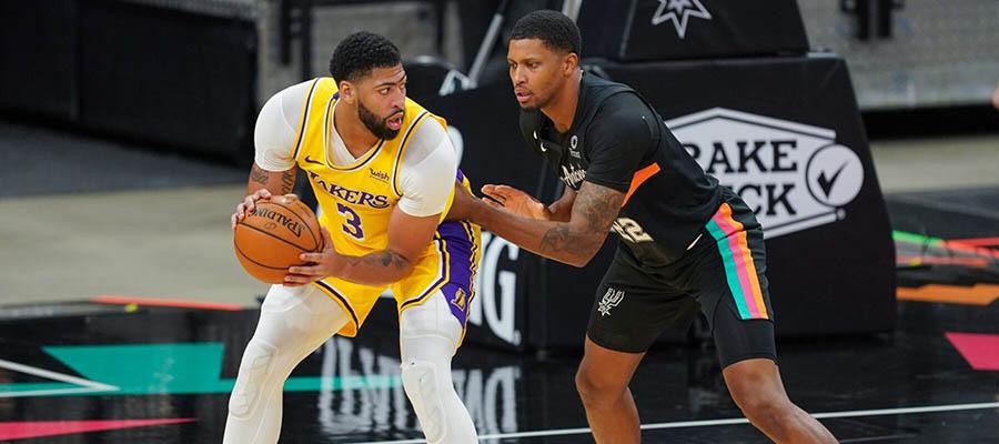 NBA 2021 Week 8 Games to Must Bet On