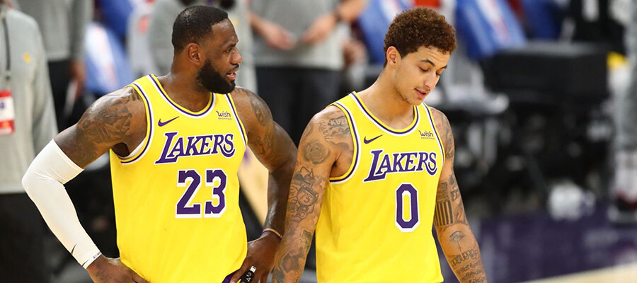 NBA 2021 Western Conference Odds Expert Analysis Update