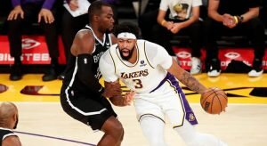 NBA 2022 Championship Odds & Analysis Update: Lakers and Nets Favorites to Win it All