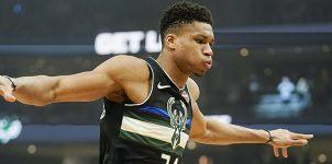NBA Awards If Season Ended Today