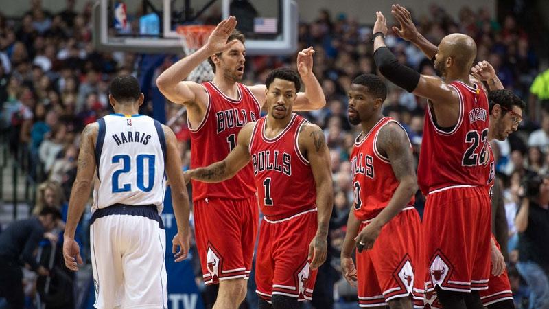 NBA Betting Gasol 2015
