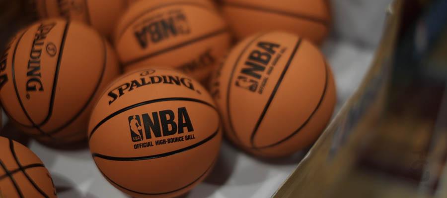 NBA Betting News & Rumors: Lillard Might Ask for A Trade, Pistons Won the NBA Draft Lottery