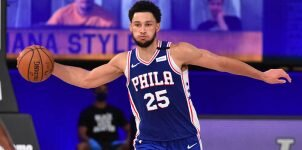 NBA Betting News & Rumors: Sixers Are Open to Offers for Simmons