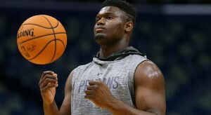 NBA Betting News & Rumors: Zion Williamson Wins Legal Battle