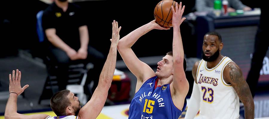 NBA Betting Predictions: 76ers Vs Nuggets Expert Analysis