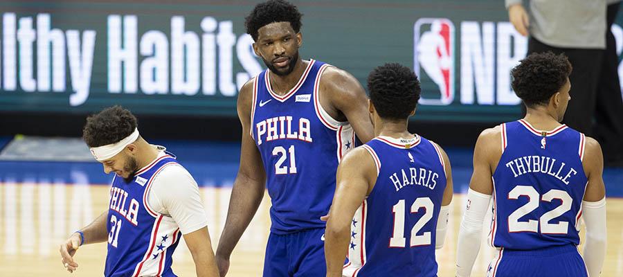 NBA Betting Predictions: 76ers Vs Warriors Expert Analysis